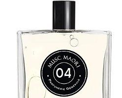 Musc Maori by Parfumerie Generale