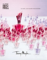 Thierry Mugler Rose Angel