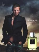David Beckham fragrance advert