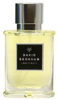David Beckham fragrance bottle