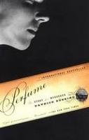 Patrick Suskind Perfume book cover