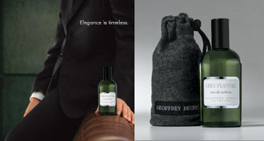 Geoffrey Beene Grey Flannel cologne