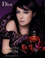 Dior Hypnotic Poison advert