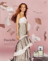 Danielle perfume by Danielle Steel