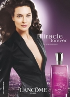 Lancome Miracle Forever perfume
