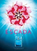 Escada Into the Blue perfume