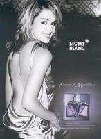 Femme de Montblanc perfume