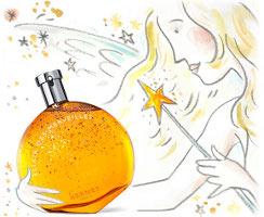 Hermes Elixir des Merveilles perfume