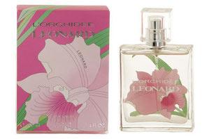 Leonard L'Orchidee perfume
