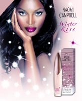 Naomi Campbell Winter Kiss perfume