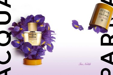 Iris Nobile Eau de Parfum by Acqua di Parma