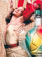 Jennifer Lopez Live Luxe fragrance