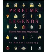 Michael Edwards Perfume Legends book cover