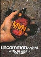Comme des Garçons 2 Man, another print advert