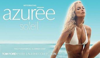 Estee Lauder Azuree Soleil Eau Fraiche Skinscent
