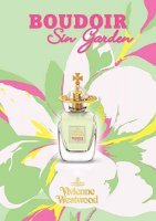 vivienne Westwood Boudoir Sin Garden perfume