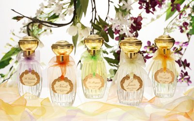 Annick Goutal soliflores