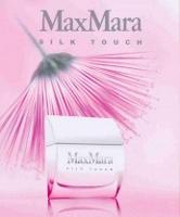 Max Mara Silk Touch perfume