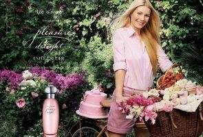 Estee Lauder Pleasures Delight perfume