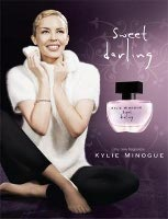 Kylie Minogue Sweet Darling perfume