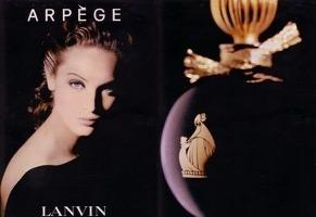 Lanvin Arpege fragrance