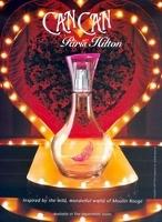 Paris Hilton Can Can fragrance