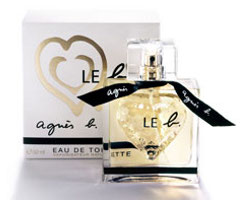 Agnes B Le B perfume
