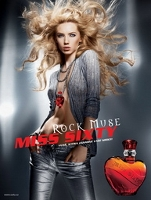 Miss Sixty Rock Muse perfume