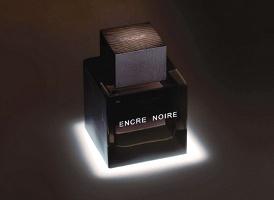 Lalique Encre Noire fragrance