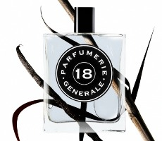 Parfumerie Generale Cadjmere