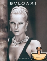 Kate Moss for Bvlgari Pour Femme