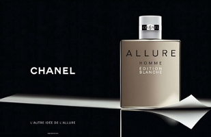 Chanel Allure Homme Edition Blanche fragrance