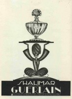 Guerlain Shalimar advert 1