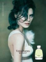 Vera Wang Bouquet advert