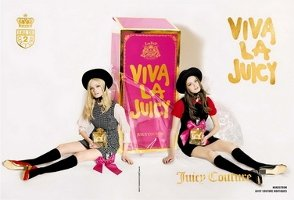 Viva La Juicy by Juicy Couture