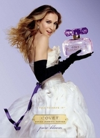 Sarah Jessica Parker for Covet Pure Bloom perfume
