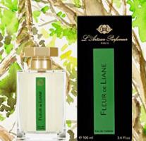 L'Artisan Parfumeur Fleur de Liane fragrance