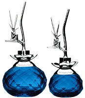 Van Cleef & Arpels Féerie fragrance bottles