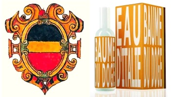 Eau d'Italie Baume du Doge fragrance
