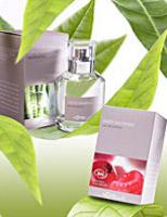 Acorelle perfumes