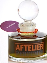 Aftelier Lumiere fragrance