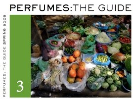 Spring 2009 Update Perfumes: The Guide