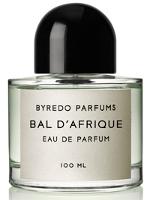 Byredo Bal d'Afrique fragrance