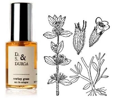 DS & Durga Cowboy Grass fragrance