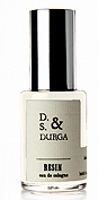 DS & Durga Resin cologne