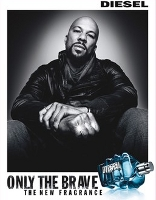 Diesel Only the Brave advert