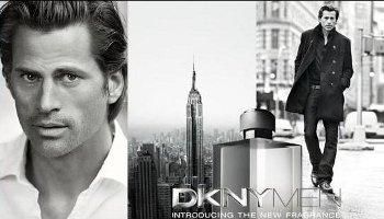 Donna Karan DKNY Men 2009 fragrance