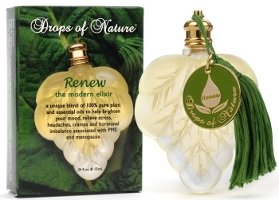 Drops of Nature Renew Elixir