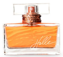 Halle by Halle Berry fragrance bottle