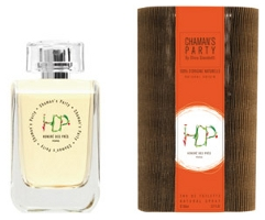 Honore des Pres Chaman's Party fragrance